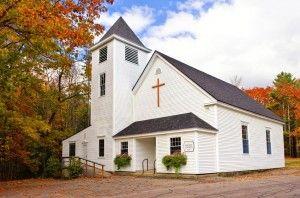 Georgia church insurance coverage